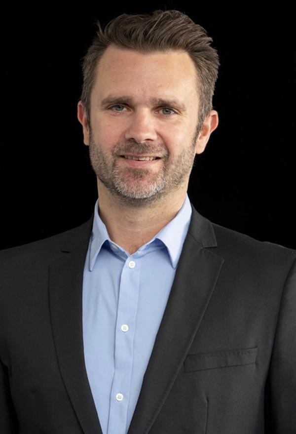 Aaron Simonsen - IT Delivery Consultant specilaising in large complex projects for Collective Minds