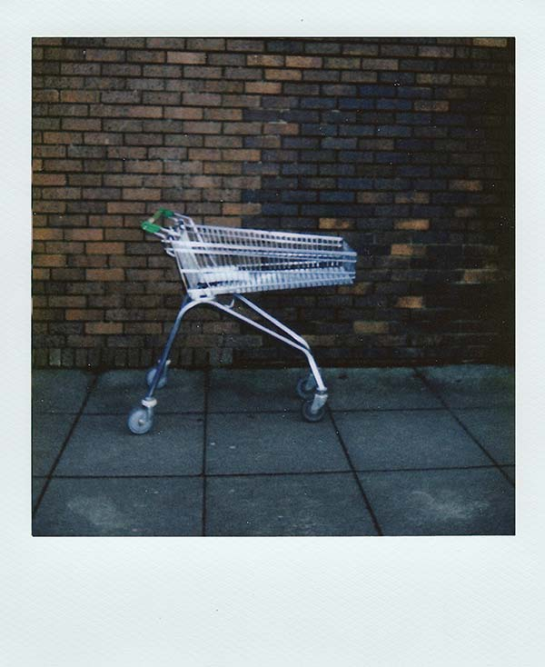 Shopping Trolley - Go to Market research from Collective Minds